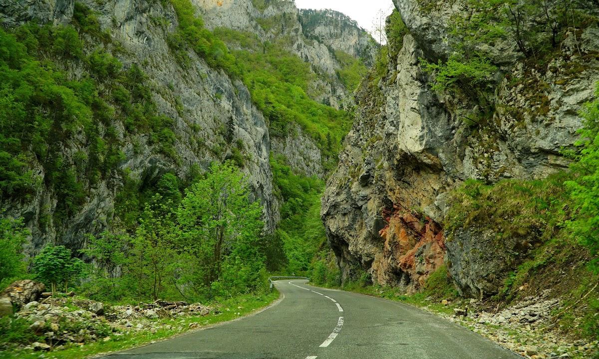 Žabljak Czarnogóra