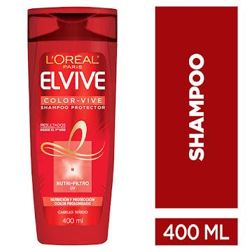 Shampoo L´OREAL ELVIVE