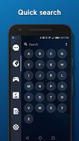 screenshot of Smart Drawer - Apps Organizer