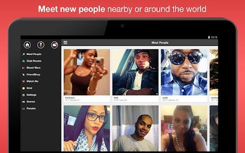 Moco - Chat, Meet People screenshot 6