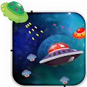Modern Space Galaxy Defender icon