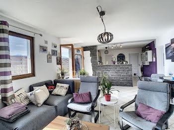 appartement à Ville-en-Sallaz (74)