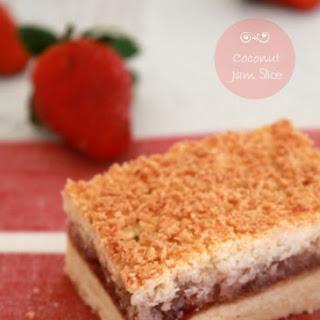 Jam Slice Recipes
