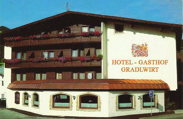 Gasthof Pension Gradlwirt
