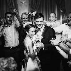 Wedding photographer Mila Osipova (delfina). Photo of 20.03.2018