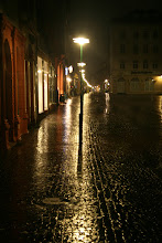 Photo: 03:00 in Old Town Heidelberg, after a fresh rain