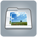 Convert Images Icon