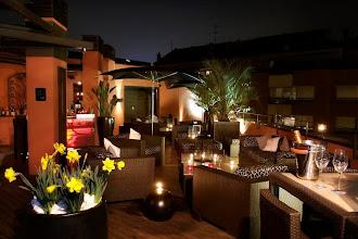 Photo: Hotel Villa Emilia, Barcelona http://bit.ly/JdY9xI