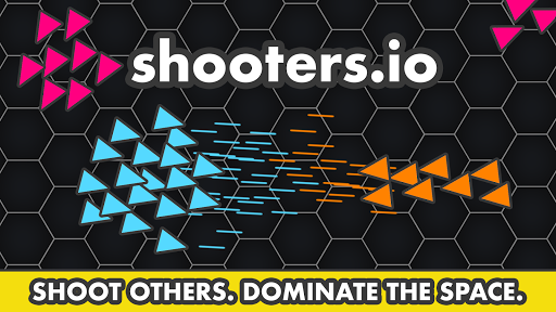 Shooters.io Space Arena for PC