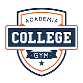 Academia College GYM