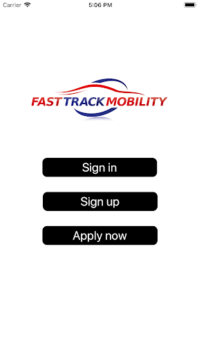 Screenshot for Fast Track Mobility in United States Play Store