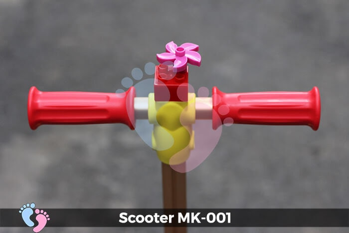 Xe trượt Lego Scooter MK-001 7