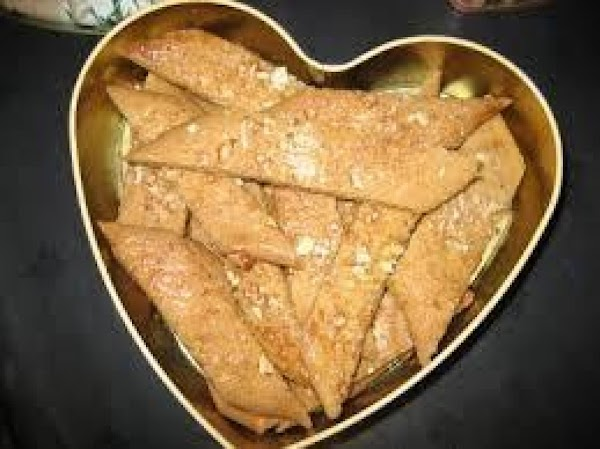 Brown Sticks Recipe