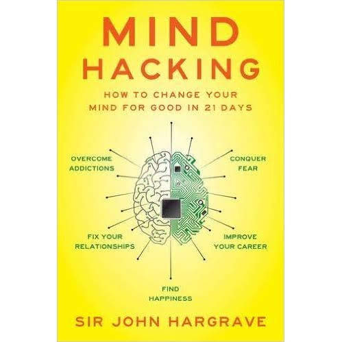 Mind Hacking - How to Change Your Mind for Good in 21 Days