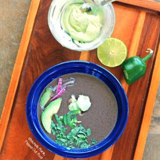 Cooking Avocado Seed Recipes.