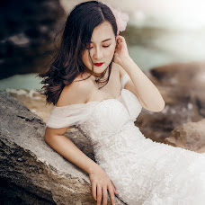 Wedding photographer Thang Nguyen (ThangNguyen). Photo of 19.08.2017