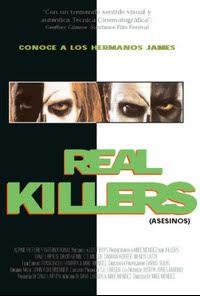 Real Killers (Asesinos)