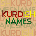 Kurdish Names icon