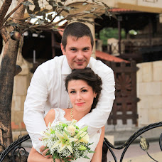 Wedding photographer Tatyana Kuligina (Tanika281). Photo of 17.10.2015