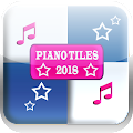 Justin Timberlake Piano Tiles