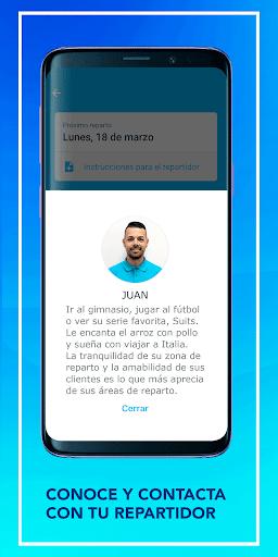Aquaservice screenshot 6