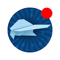 Origami Flying Paper Airplanes: step-by-step guide icon