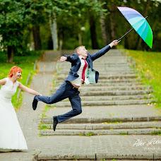 Wedding photographer Aleksey Lobanov (alexlob). Photo of 05.06.2015