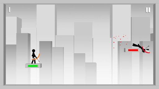 Stickman Archer 2.2 screenshots 3