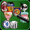 Logo Futebol Quiz