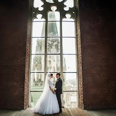 Wedding photographer Ekaterina Yuschenko (Ket1340). Photo of 02.10.2016