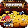 Dungeons and Coin