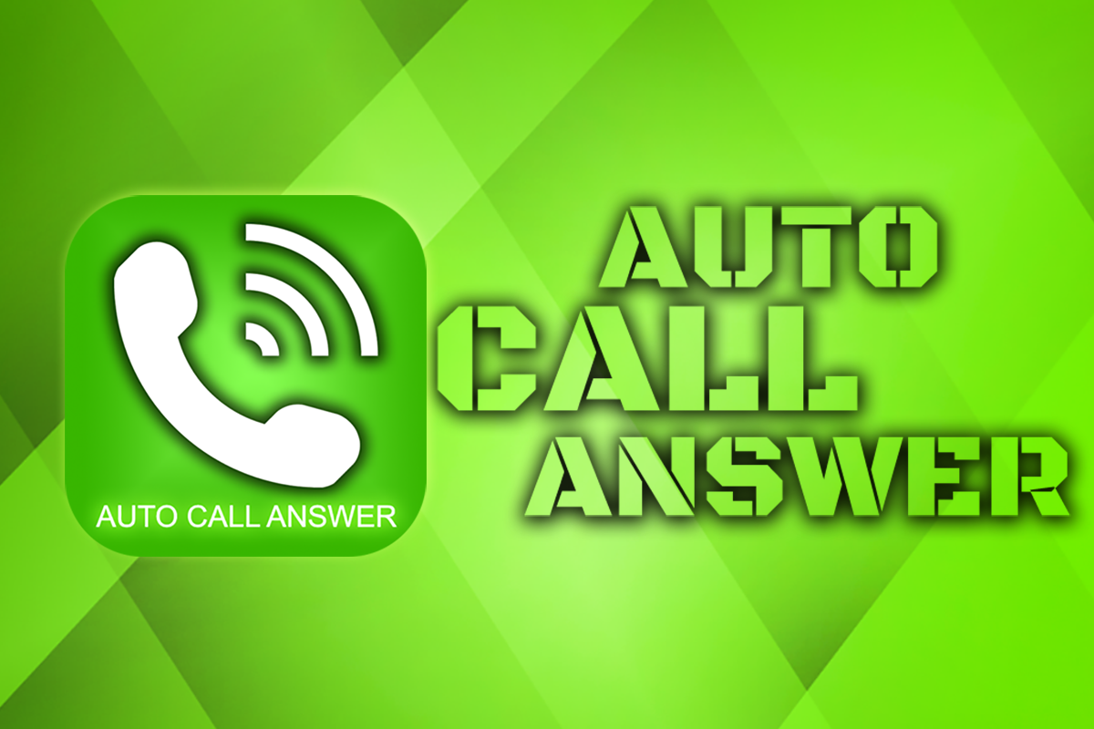 Auto-Call-Answer 6