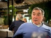 Eddy Merckx dévoile ses attentes par rapport aux jeunes Evenepoel et Philipsen