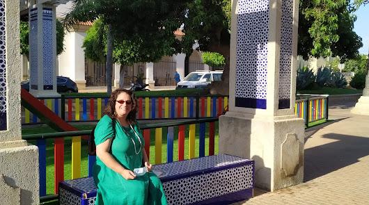 Ciudad Jardín: un barrio con olor a galán de noche, jazmín y madreselva