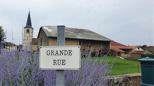 Saint-Maurice-sur-Mortagne