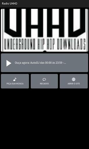 Radio UHHD