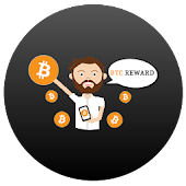 BTC Reward - Earn Free Bitcoin