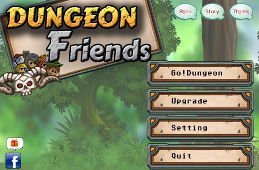 Dungeon Friends