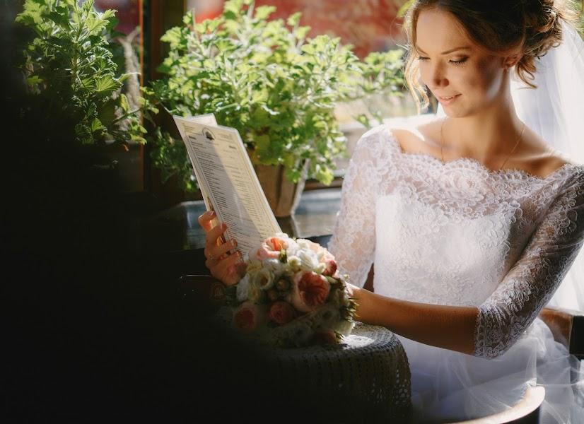 Vestuvių fotografas Oleg Balyuk (baliuk). Nuotrauka 26.01.2014