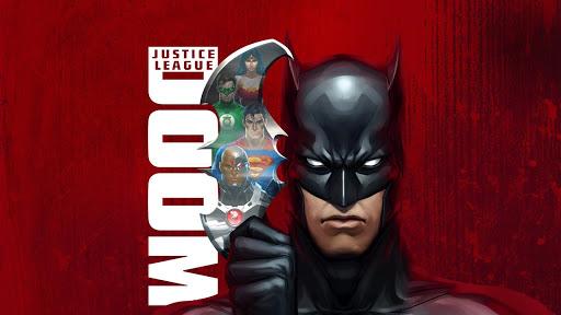 justice league doom torrent