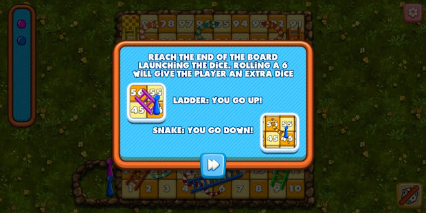 Download Snack And ladder For PC Windows and Mac apk screenshot 3