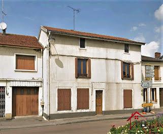 maison à Wassy (52)