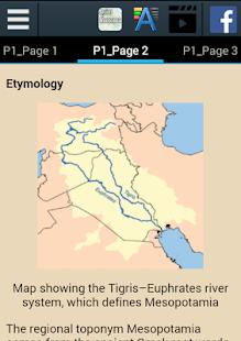 Ancient Mesopotamia History - náhled