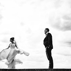 Wedding photographer Erika Butrimanskienė (ErikaButrimansk). Photo of 27.11.2017