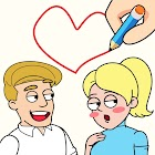 Draw It Story 2: Love Story, Draw Puzzle