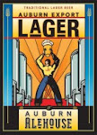 Auburn Alehouse Auburn Export Lager