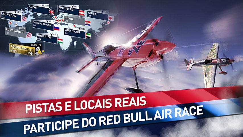 Red Bull Air Race The Game - Revenue & Download estimates