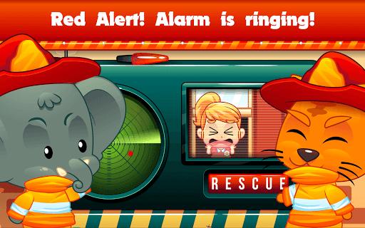 Marbel Firefighters - Kids Heroes Series  screenshots 11