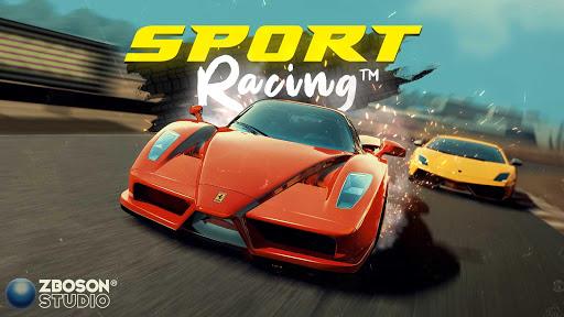 Sport Racingu2122 cheat screenshots 1