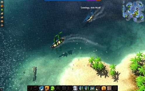 Windward- screenshot thumbnail